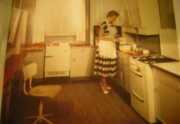 WOK World Of Kitchen | Das Küchenmuseum | Küchen aus jeder ...